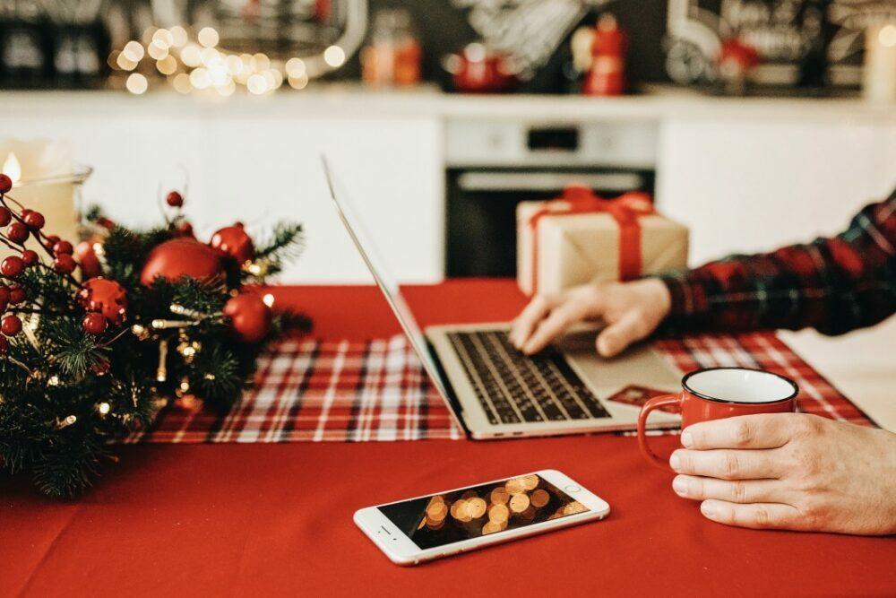 Achat cadeaux en ligne