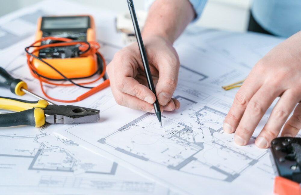 Plan-éléctricité