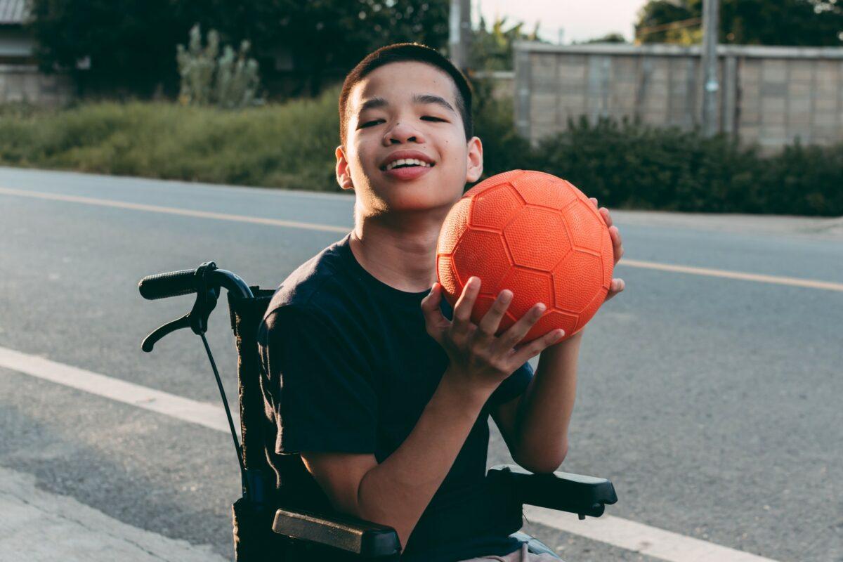 Sport-Handicapé