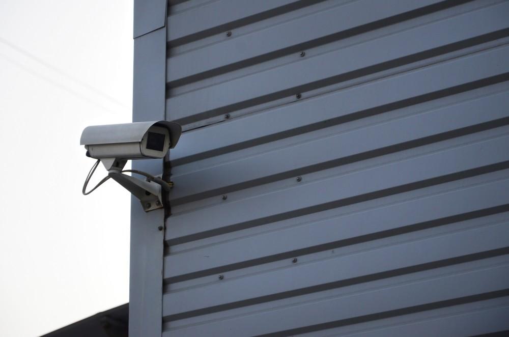 camera de surveillance CCTV